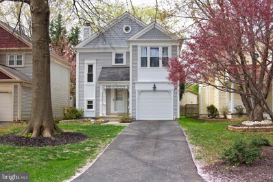 18 Bargene Court, Germantown, MD 20874 - #: MDMC648942