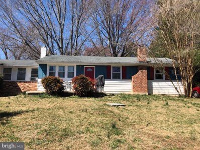 14200 Dufief Mill, North Potomac, MD 20878 - #: MDMC648990