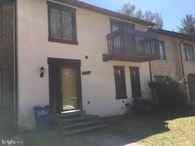 9732 Shadow Oak Drive, Montgomery Village, MD 20886 - #: MDMC649070