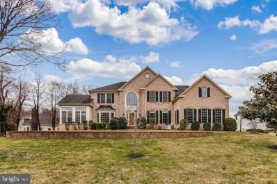 21317 Denit Estates Drive, Brookeville, MD 20833 - #: MDMC649188