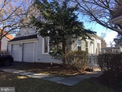 14702 Cherry Leaf Terrace, Silver Spring, MD 20906 - #: MDMC649214
