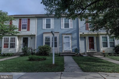 28 Ivy Oak Court, Gaithersburg, MD 20877 - #: MDMC649220
