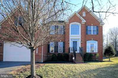 18601 Hollow Crest Drive, Brookeville, MD 20833 - #: MDMC649224
