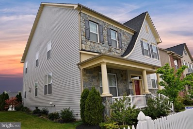 11893 Chestnut Branch Way, Clarksburg, MD 20871 - #: MDMC649238