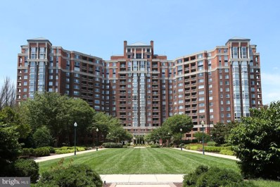 5809 Nicholson Lane UNIT 25, North Bethesda, MD 20852 - MLS#: MDMC649256