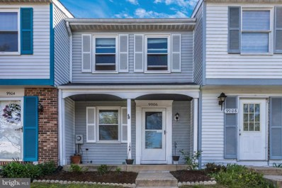 9906 Canvasback Way, Damascus, MD 20872 - #: MDMC649262