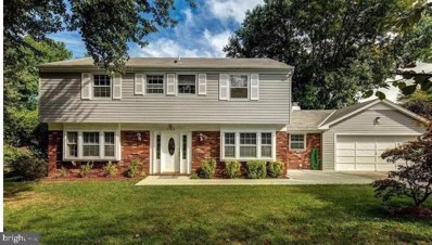 13913 Rippling Brook Drive, Silver Spring, MD 20906 - #: MDMC649282