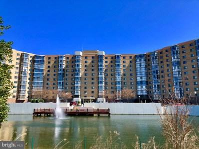 3330 N Leisure World Boulevard UNIT 208, Silver Spring, MD 20906 - #: MDMC649316
