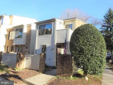 18635 Nathans Place, Montgomery Village, MD 20886 - #: MDMC649354