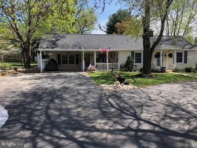 15105 Quince Orchard Road, North Potomac, MD 20878 - #: MDMC649376