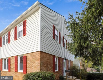 2 Supreme Court UNIT 24-1, Gaithersburg, MD 20878 - MLS#: MDMC649436