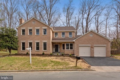 7721 Laurel Leaf Drive, Potomac, MD 20854 - MLS#: MDMC649466
