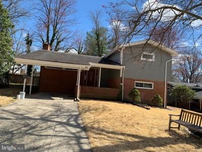 202 Bluff Terrace, Silver Spring, MD 20902 - #: MDMC649536