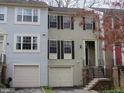 13805 Grey Colt Drive, North Potomac, MD 20878 - #: MDMC649578