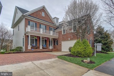 324 Oak Knoll Drive, Rockville, MD 20850 - #: MDMC649660