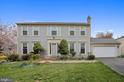 18917 Cross Country Lane, Gaithersburg, MD 20879 - #: MDMC649670
