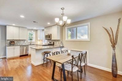 9411 Russell Road, Silver Spring, MD 20910 - #: MDMC649674
