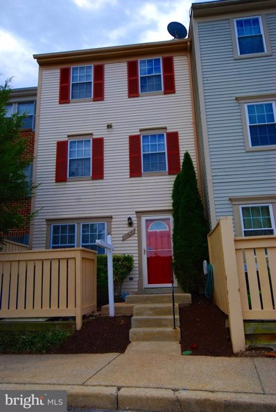 11320 Appledowre Way UNIT 151, Germantown, MD 20876 - #: MDMC649702