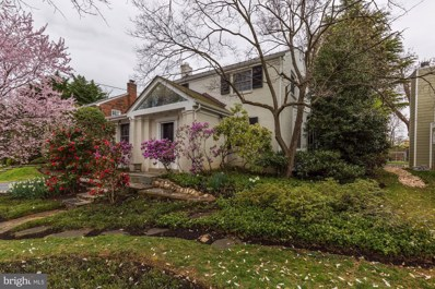 5511 Johnson Avenue, Bethesda, MD 20817 - #: MDMC649728