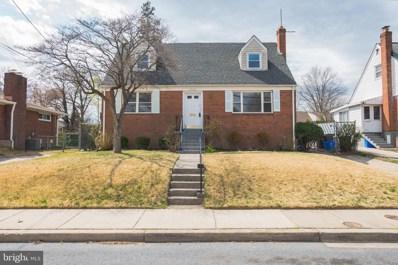 12702 Connecticut Avenue, Silver Spring, MD 20906 - #: MDMC649736