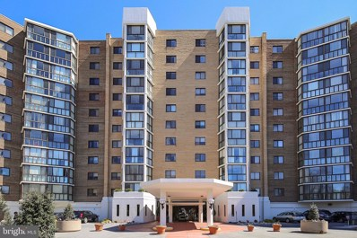 15100 Interlachen Drive UNIT 4-424, Silver Spring, MD 20906 - #: MDMC649746