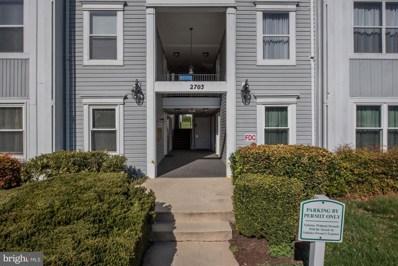 2703 Snowbird Terrace UNIT 6-15, Silver Spring, MD 20906 - #: MDMC649788