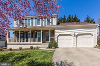 1929 Autumn Ridge Circle, Silver Spring, MD 20906 - #: MDMC649800
