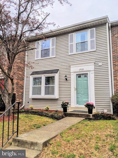 12539 Laurel Grove Place, Germantown, MD 20874 - #: MDMC649898