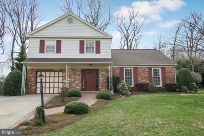 8402 Wild Olive Drive, Potomac, MD 20854 - #: MDMC649998