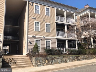 18001 Cloppers Mill Terrace UNIT 16-J, Germantown, MD 20874 - #: MDMC650018