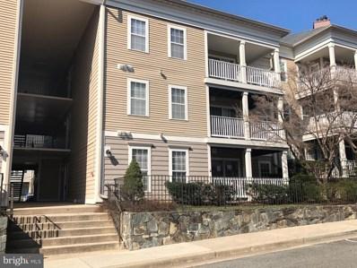 18001 Cloppers Mill Terrace UNIT 16-J, Germantown, MD 20874 - #: MDMC650018