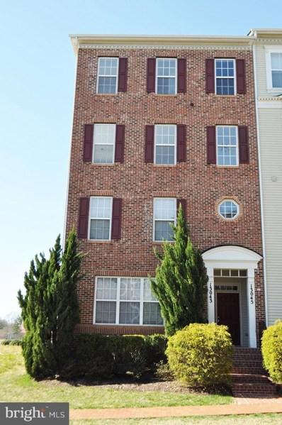 13045 Clarksburg Square Road UNIT 12, Clarksburg, MD 20871 - #: MDMC650042