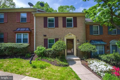 11813 Old Columbia Pike UNIT 84, Silver Spring, MD 20904 - #: MDMC650060