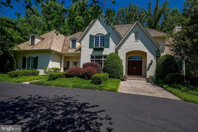 9309 Rapley Preserve Drive, Potomac, MD 20854 - #: MDMC650078