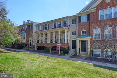 7209 Phelps Hill Court, Derwood, MD 20855 - #: MDMC650082