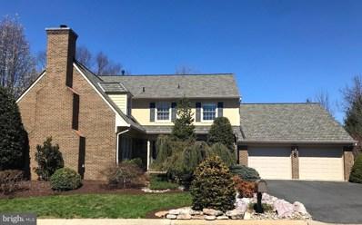 9521 Fox Hollow Drive, Potomac, MD 20854 - #: MDMC650102