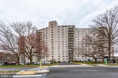 1111 W University Boulevard UNIT 211-A, Silver Spring, MD 20902 - MLS#: MDMC650110