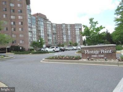 3210 N Leisure World Boulevard W UNIT 312, Silver Spring, MD 20906 - #: MDMC650142
