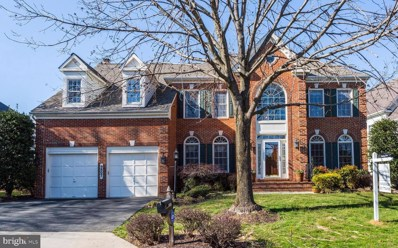 9807 Paw Paw Way, Rockville, MD 20850 - #: MDMC650172