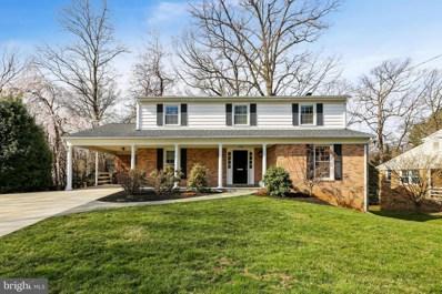 11820 Prestwick Road, Potomac, MD 20854 - #: MDMC650212