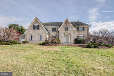 24401 Stringtown Road, Clarksburg, MD 20871 - #: MDMC650216