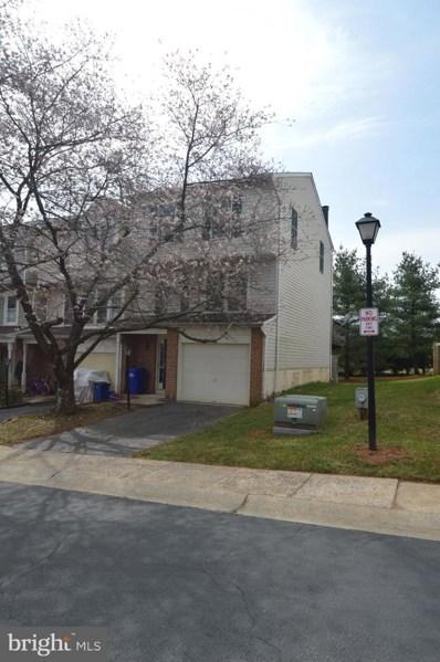 17911 Cottonwood Terrace, Gaithersburg, MD 20877 - #: MDMC650250