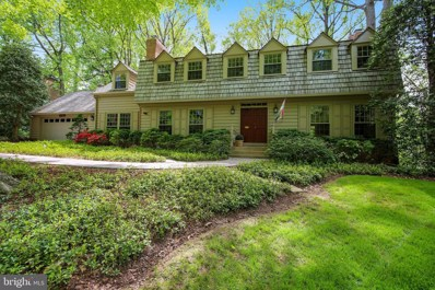6718 Melody Lane, Bethesda, MD 20817 - #: MDMC650266