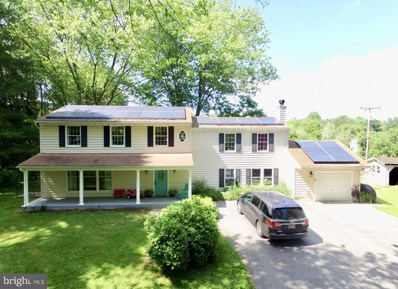 1401 Brighton Dam Road, Brookeville, MD 20833 - #: MDMC650278