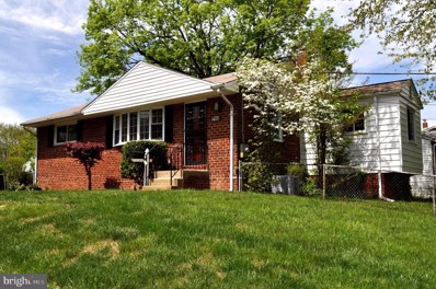 702 Robert Road, Rockville, MD 20850 - #: MDMC650294