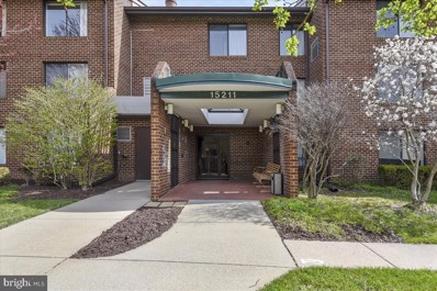 15211 Elkridge Way UNIT 94-3C, Silver Spring, MD 20906 - #: MDMC650308