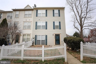 13773 Lark Song Drive, Germantown, MD 20874 - #: MDMC650340