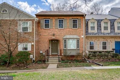 7703 Heatherton Lane, Potomac, MD 20854 - #: MDMC650352