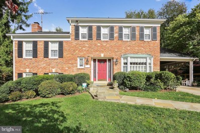 13 Clemson Court, Rockville, MD 20850 - #: MDMC650370