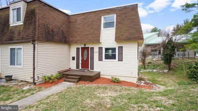 7701 Scotland Drive, Rockville, MD 20854 - #: MDMC650398